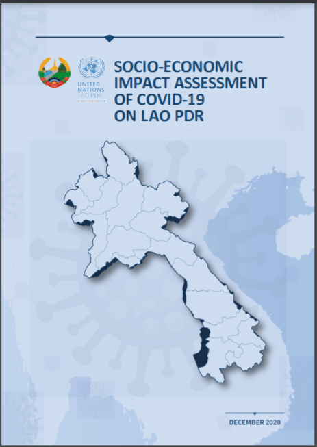 Socio-economic impact assessment of COVID-19 on Lao PDR