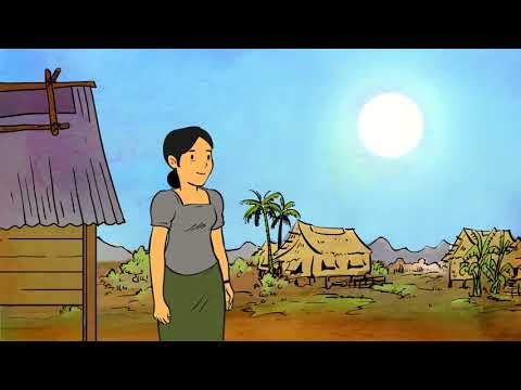 Climate services support farmers' day by day decision making in Lao PDR